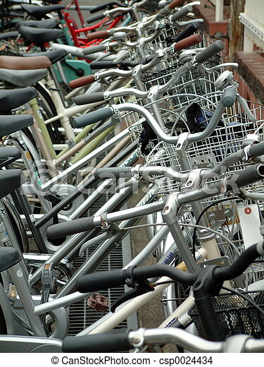 Bicycle Parking - csp0024434