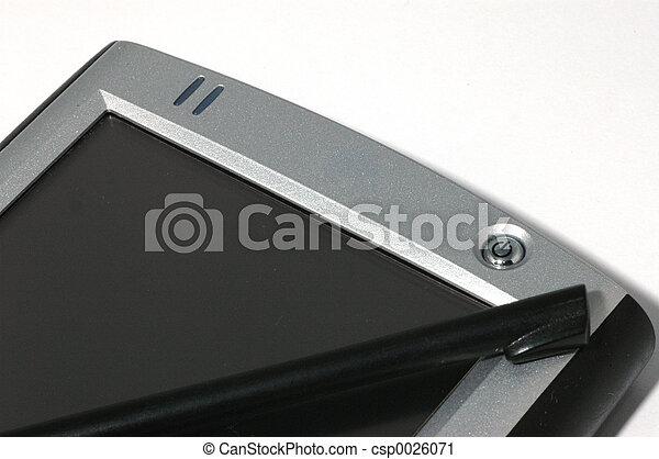 PDA V - csp0026071