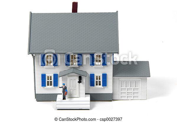casa - csp0027397