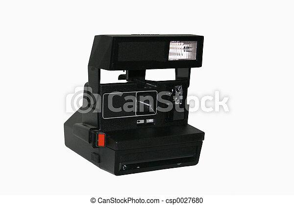 Retro Camera1 - csp0027680