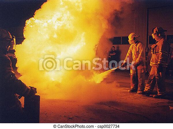 Fire - csp0027734