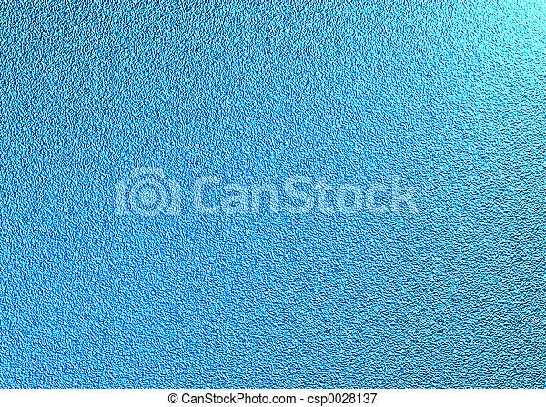 metálico, azul - csp0028137