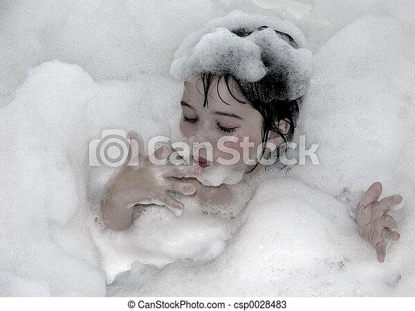 Bubble Spa