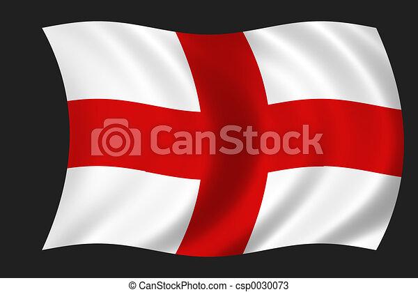 English flag - csp0030073