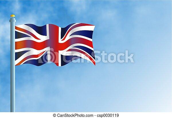 Union Jack - csp0030119