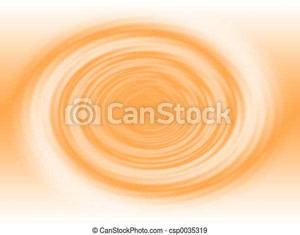 Honey ripple - csp0035319