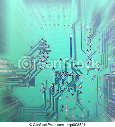 Circuit board - csp0036521