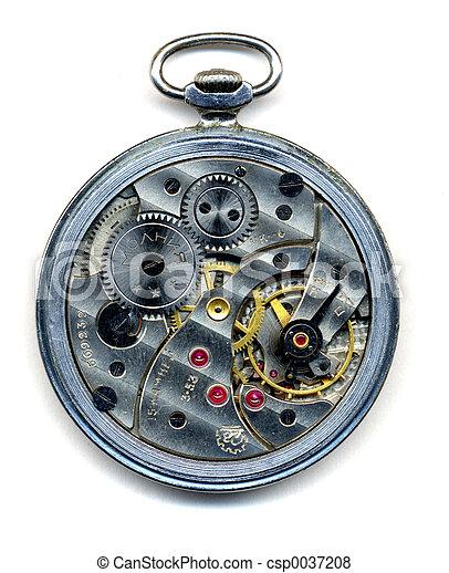 Clockwork - csp0037208
