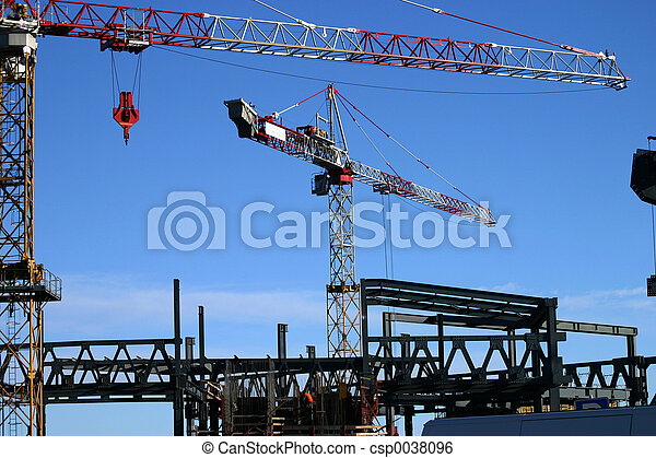 construction site 2 - csp0038096