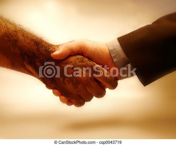 Agreement - csp0043719