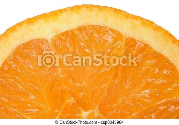 Orange - csp0043964