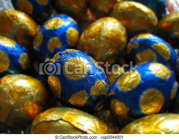 Easter egg - csp0044001