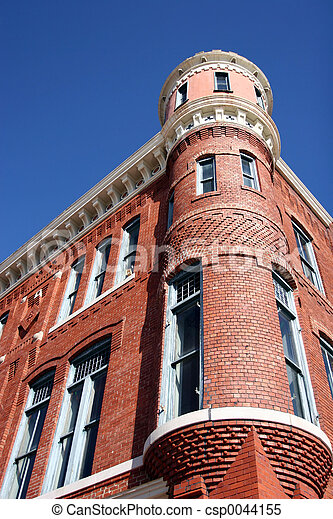 Historic Building - csp0044155
