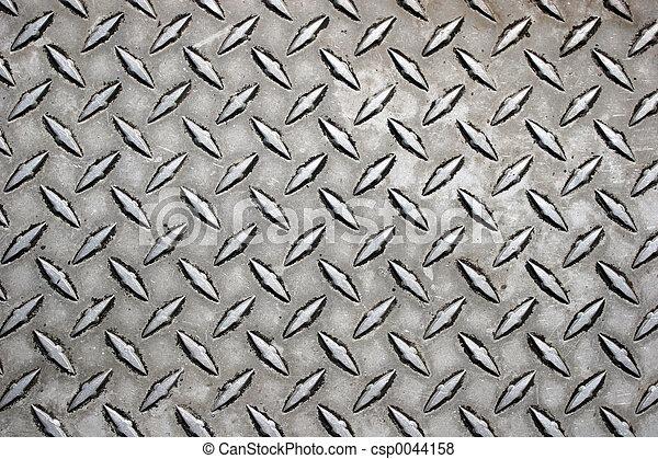 métal, texture - csp0044158