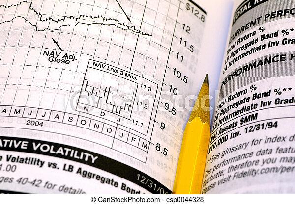 投資, 研究 - csp0044328