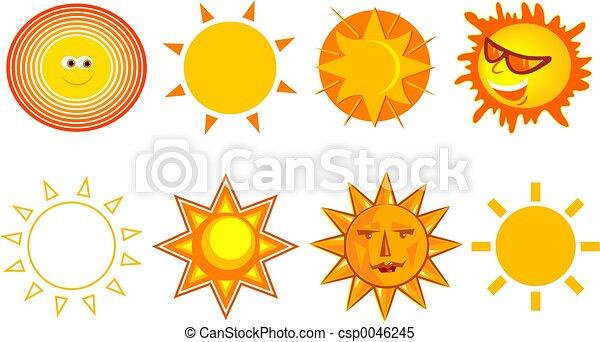 Suns - csp0046245