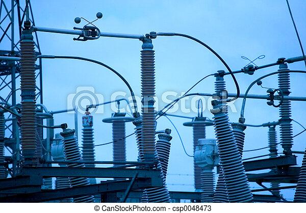 electricity - csp0048473