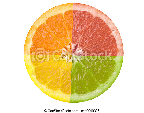 Citrus Fruit - csp0049398