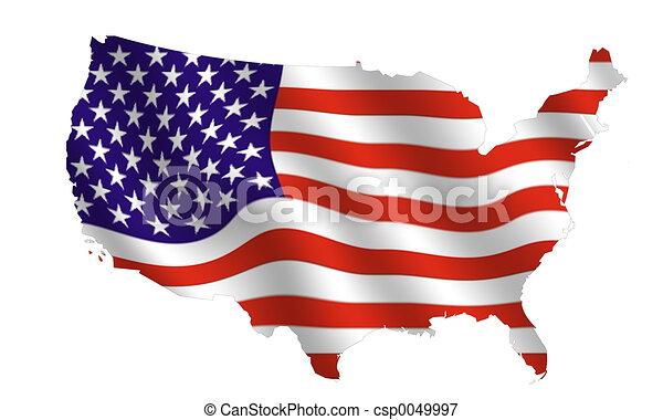 USA - csp0049997