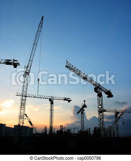 建設 - csp0050796