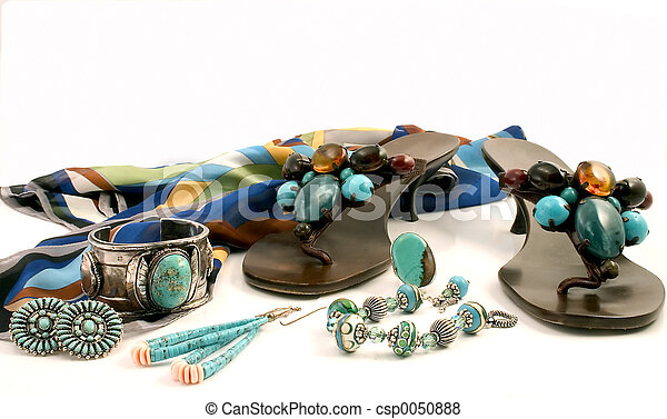 Accessories or Essentials - csp0050888