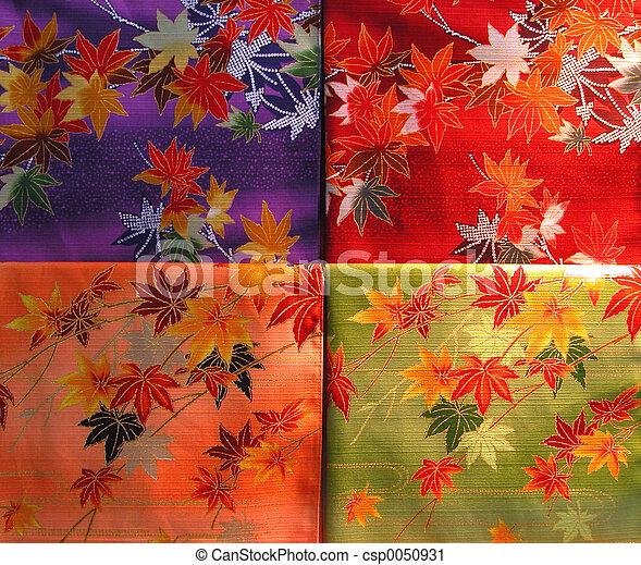 Kimono Stuff Texture - csp0050931