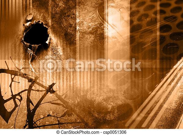 Abandoned - csp0051306