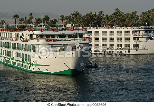 Nile cruises - csp0052696