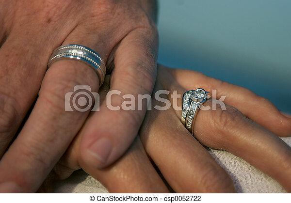 Hands In Love