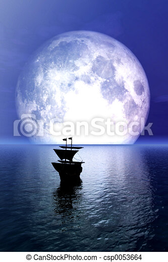 The Voyage - csp0053664