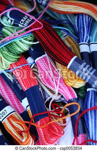 Craft Thread - csp0053834