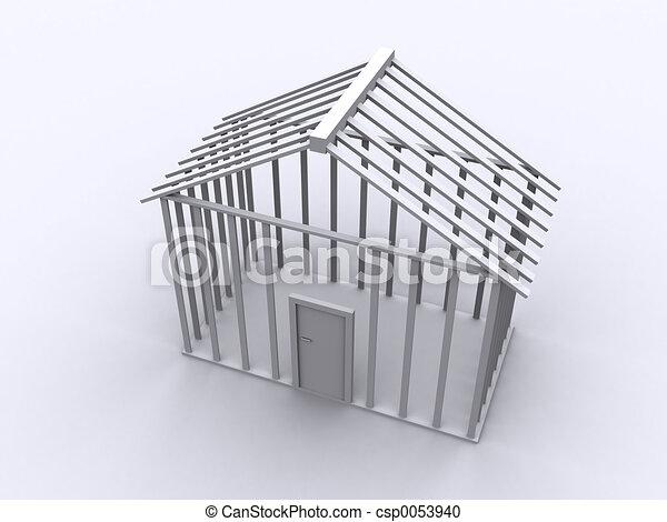 Under construction - csp0053940