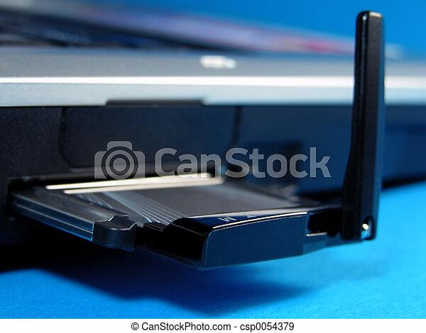 Wireless Internet - csp0054379