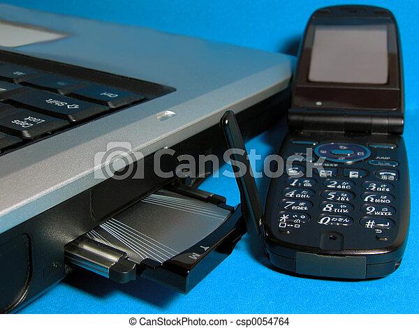 Kommunikation - csp0054764
