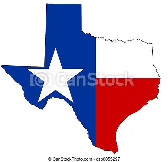 Texas - csp0055297
