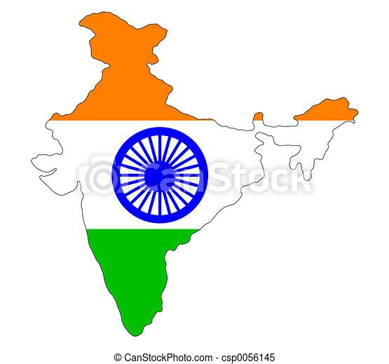 India - csp0056145
