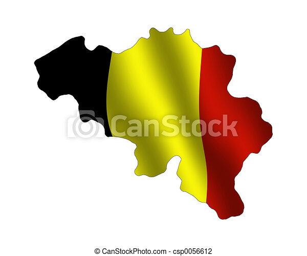 Belgium - csp0056612