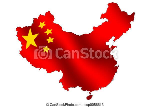 China - csp0056613