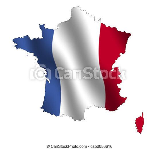 France - csp0056616