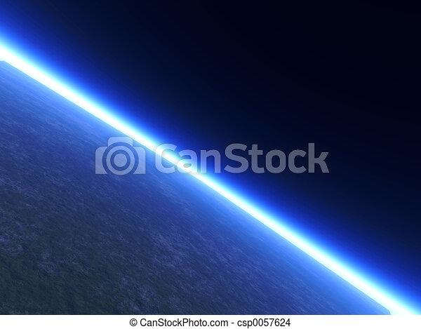 Horizon Line - csp0057624