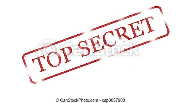 Top secret - csp0057908