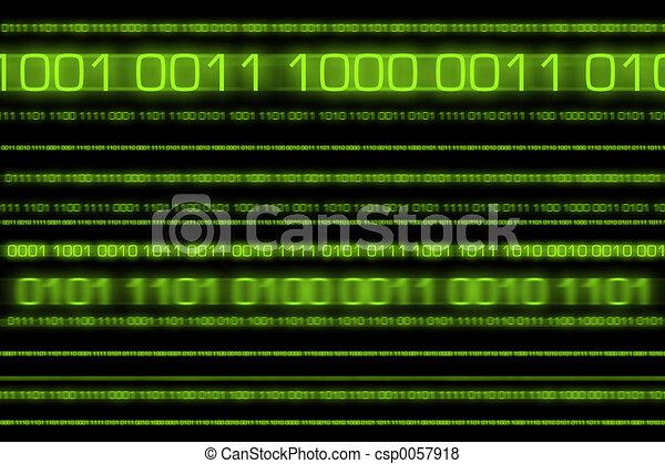 Binary - csp0057918
