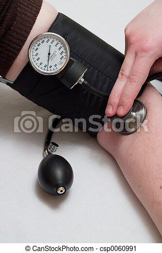 Blood Pressure - csp0060991