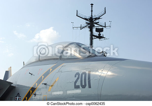 F-14 Tomcat - csp0062435