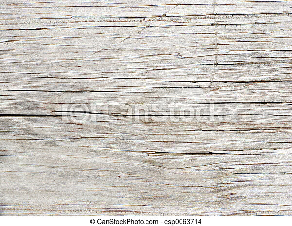 Faded Redwood Plank - csp0063714