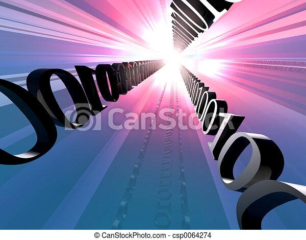 Data Highway - csp0064274