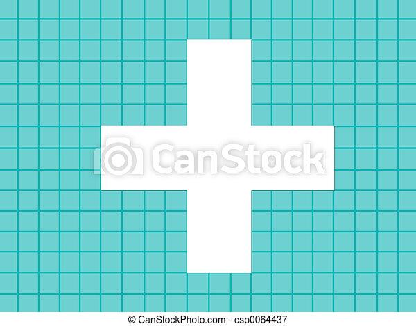 Medical plus - csp0064437