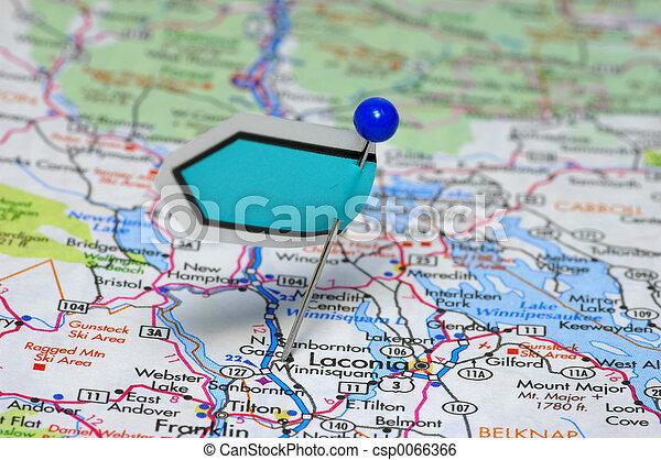 karta stift - csp0066366