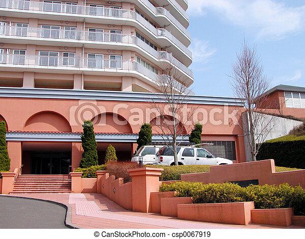 Residential building - csp0067919