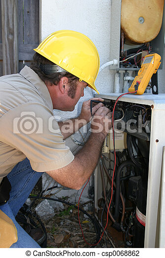 AC Tech Test Voltage - csp0068862